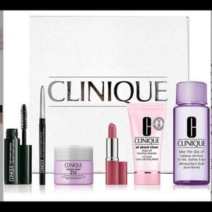 6 pc. Great Skin, Great Look Clinique Kit
